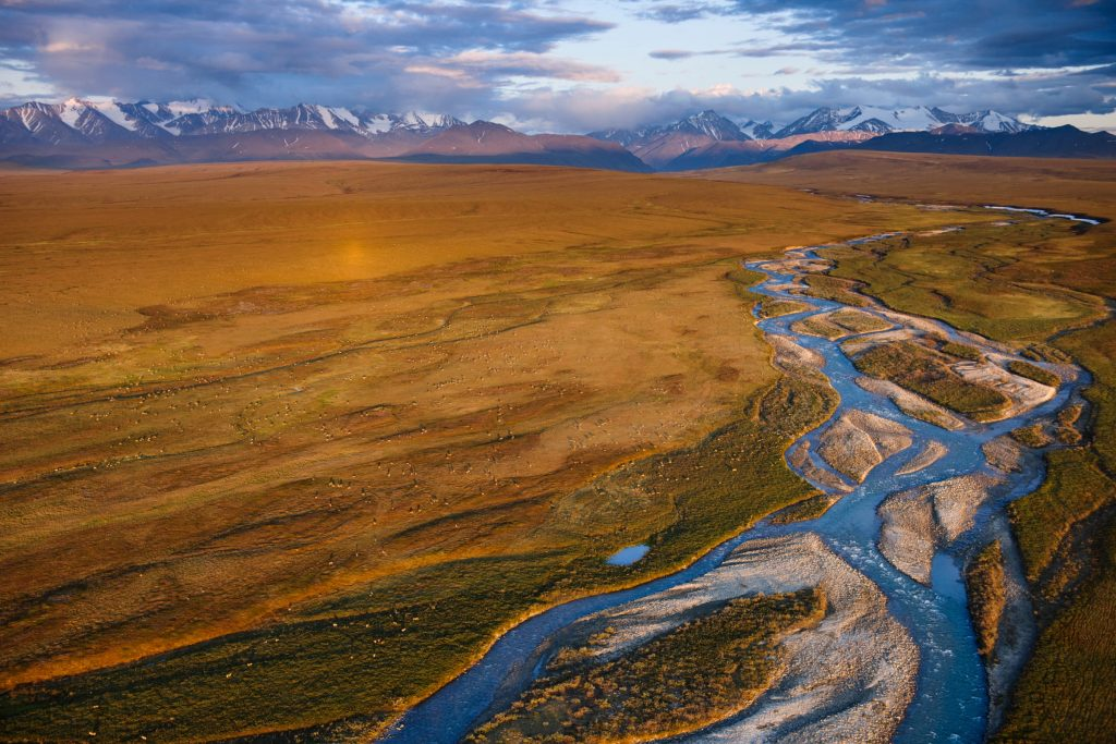 Arctic National Wildlife Refuge—© Florian Schulz