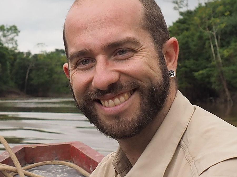 Emanuele Biggi