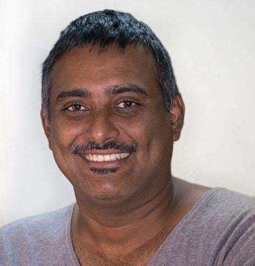 Dhritiman Mukherjee