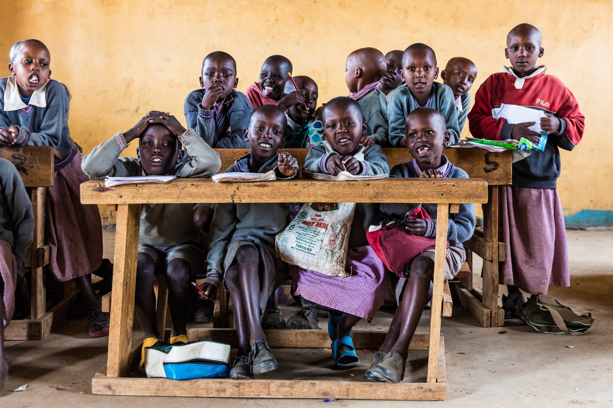 Education is an essential component of many conservation efforts, and has become a priority for organizations working to reduce human-wildlife conflicts.