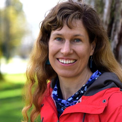 Lesley Evans Ogden